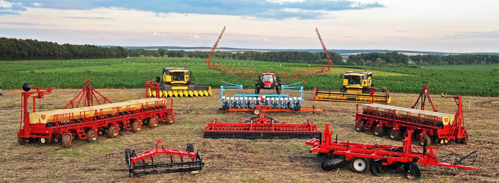 Правительство расширило возможности лизинга сельхозтехники